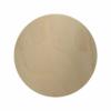 Wooden Circle Cutout