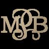 Diametric Wooden Monogram