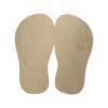 Wooden Flip Flops Cutout